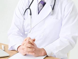 マラセチア毛包炎の治療は、皮膚科を受診しましょう