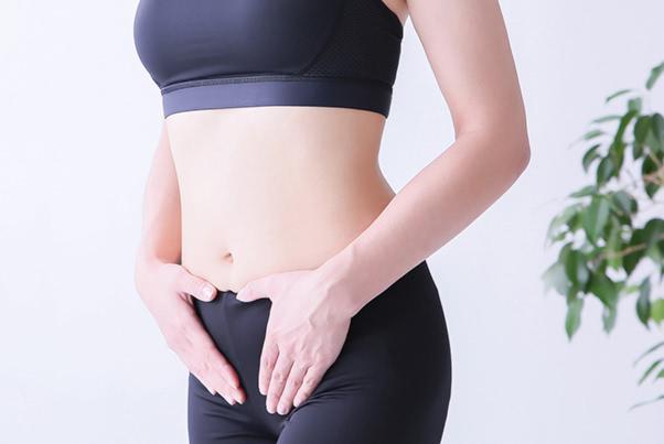 大腰筋が固くなると腰痛に。スグ技4つで腰痛改善