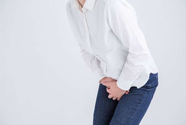 膀胱炎の症状とその原因、知っていると安心の予防法まで