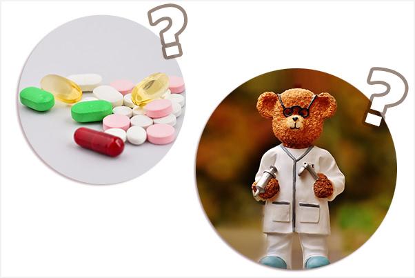 膀胱炎は市販薬で治せる?病院へ行くべき症状とは