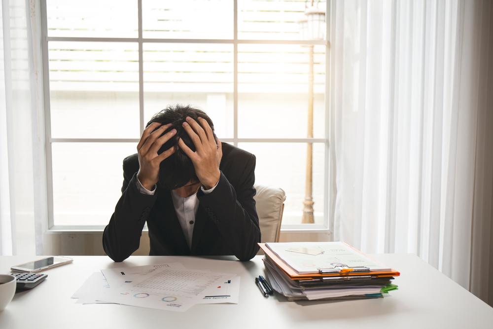 男性にも更年期障害が…。症状や原因を知り、適切な対処法をとろう。